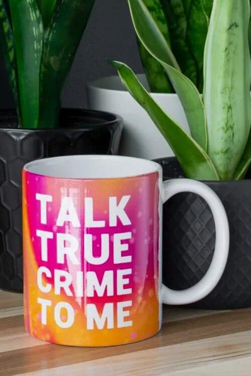 Talk True Crime
