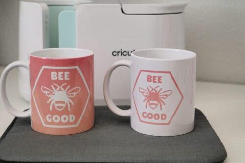 Be Good Mugs