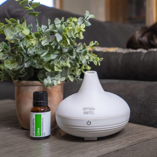 80mL diffuser from Simply Earth