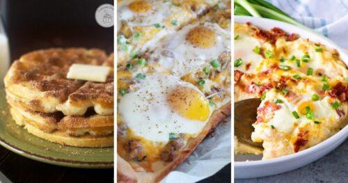 hearty breakfast recipe ideas 2